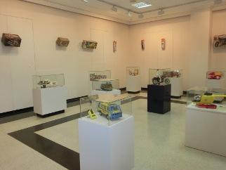 Exposición de juguetes vista general1