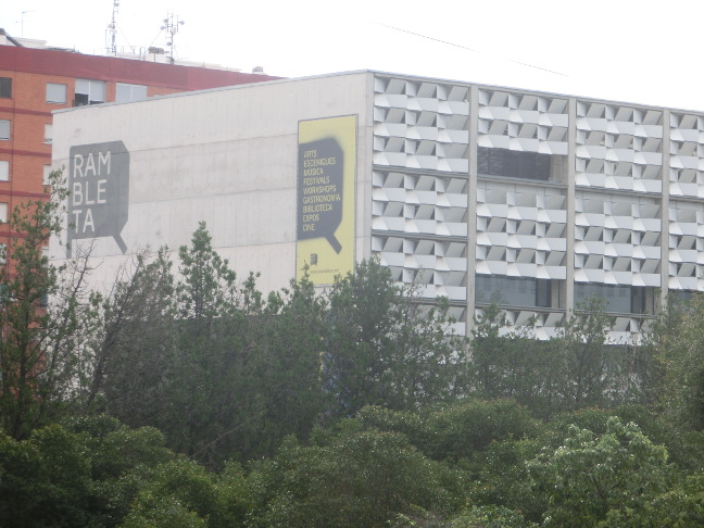 CIFICOM edificio