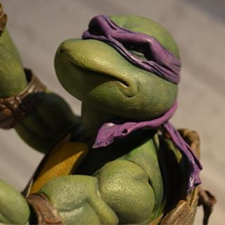 New York Toy Fair 2016 Neca Donatello4
