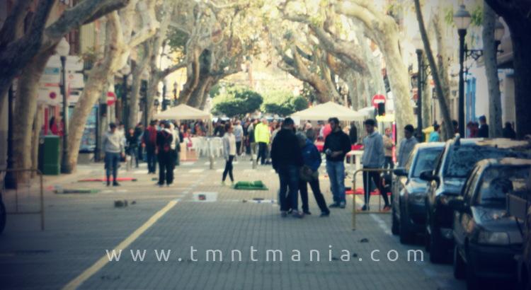 Feria de Denia