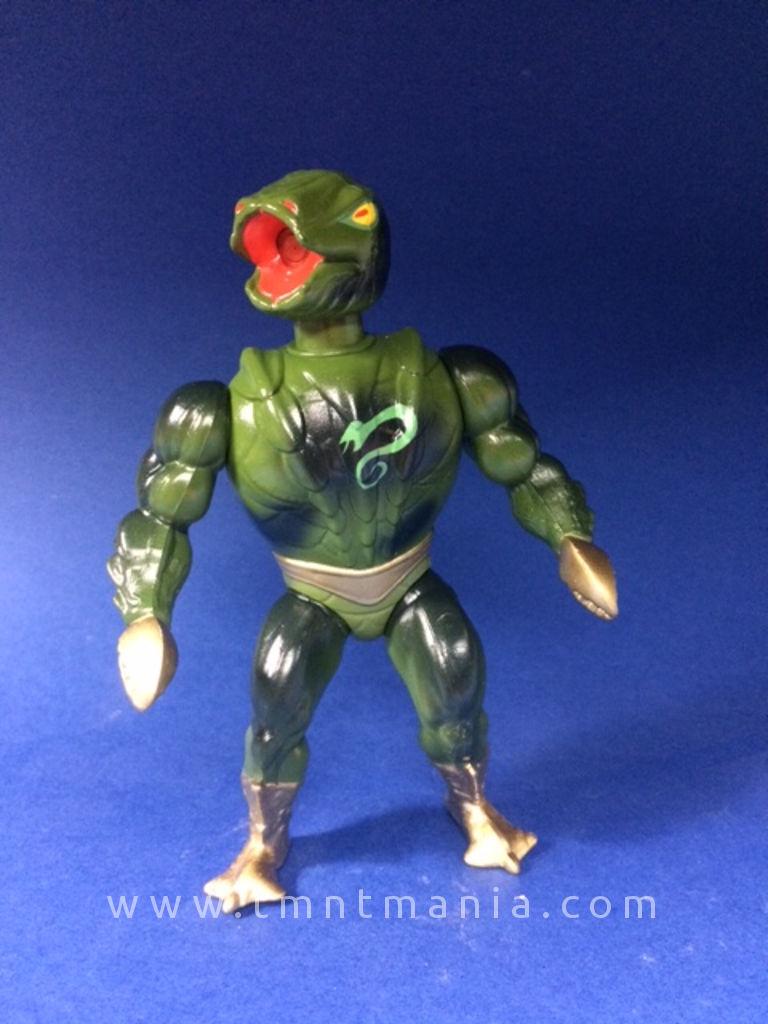 Custom Kobra Khan Camuflado 6