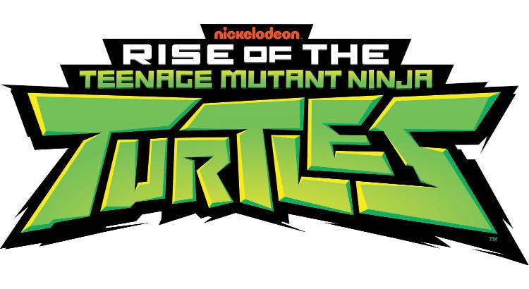 logo nueva serie tortugas ninja