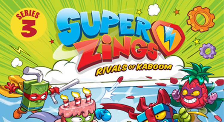 superzings-serie-3
