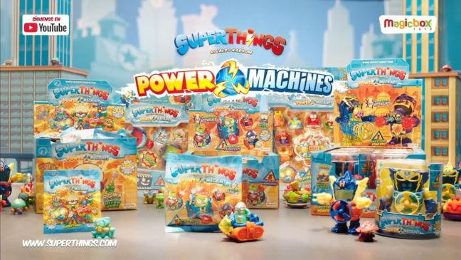 Imagen de los productos Superthings serie 7